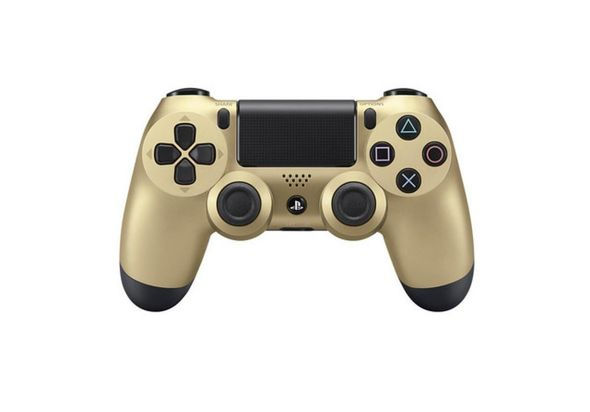 Sony PS4 Controller DS4, Gold