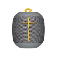 Ultimate Ears UE WONDERBOOM Portable Bluetooth Speaker, Stone Grey