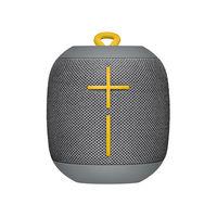 Ultimate Ears UE WONDERBOOM Portable Bluetooth Speaker, Stone Grey