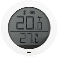 Xiaomi Mi Home Temperature & Humidity Monitor