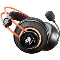 Cougar CG-HS-IMMERSAPROTI Immersa Pro Ti Gaming Headset, Black