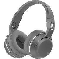Skullcandy Hesh 2 Wireless Over-the-Ear Headphones, Black/Gunmetal
