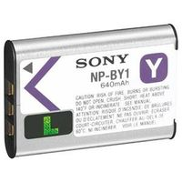 Sony NPBY1 Rechargeable Battery Pack