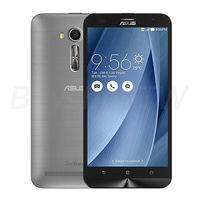 ZenFone 2 Laser Smartphone LTE, Silver