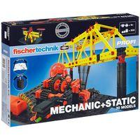 Fischertechnik 93291 Profi Mech+ Static