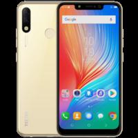 TECNO Spark 3 Pro KB8 32GB Smartphone LTE, Champagne Gold