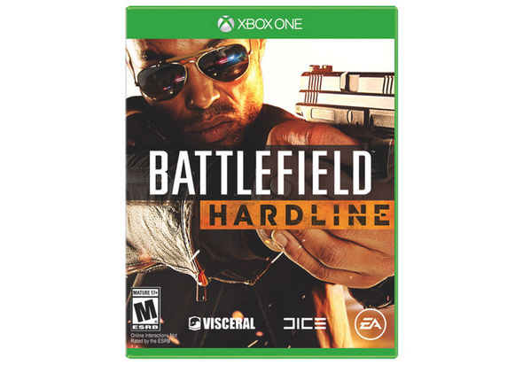 Battlefield Hardline and Zombi for Xbox 1