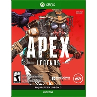 Apex Legends Blood Edition Game for Xbox One