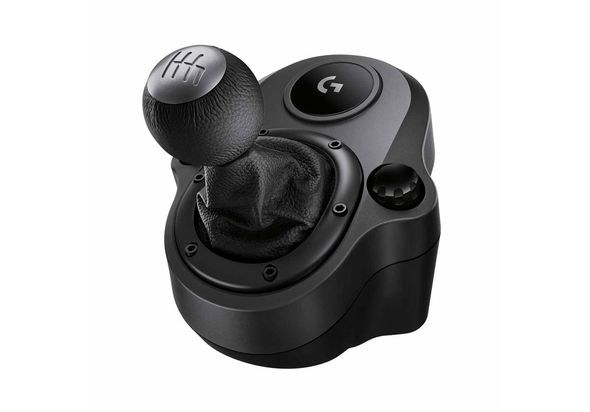 Logitech Driving Force Shifter for G29 and G920 Racing Wheels