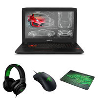 "Asus ROG GL502VS i7 24GB, 1TB 15.6"" Gaming Laptop"