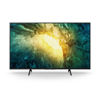 Sony 55inch X75H 4K Ultra HD Android TV