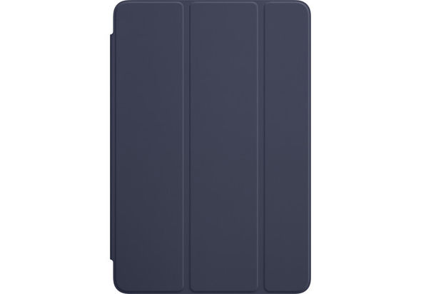 Apple iPad mini 4 Smart Cover, Midnight Blue