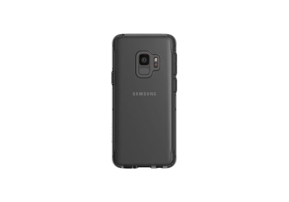 Griffin Survivor Clear Case for Samsung Galaxy S9, Clear
