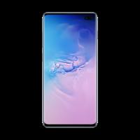 Samsung Galaxy S10+ Smartphone LTE, 128 GB,  Prism Blue