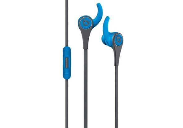 Beats Tour2 In-Ear Headphones, Blue