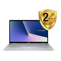 "Asus ZenBook Flip 14 UM462DA R5 8GB, 256GB 14"" Laptop, Silver"