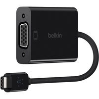 Belkin USB Type-C to VGA Adapter