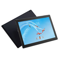 "Lenovo TAB 4 16GB, 2GB 10"" Tablet, Black"