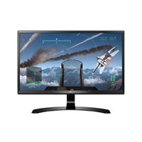 "LG 24"" Class 4K UHD IPS LED Monitor"