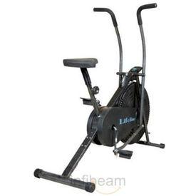 DUMMY-Lifeline Airbike Fanbike, black