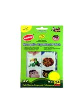 Runbugz Mosquito Repellent Printed Patches Pack Of...