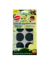 Runbugz Mosquito Repellent Patches Pack Of 12 (RB-1015)