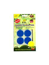 Runbugz Mosquito Repellent Patches Pack Of 24 (RB-2121)