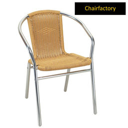 Degas Outdoor Imported Cane Chair