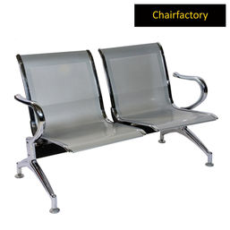 Weldy 2 Seater Robust Waiting Area Bench