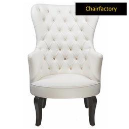 Grandiso Lounge Chair, black