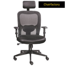 Stewart HB Ergonomic Chair with Headrest