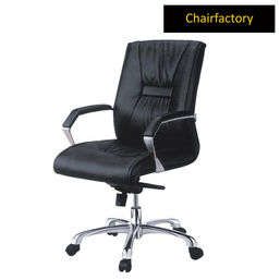 Veto MB High Quality Leather Chair