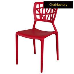 Dondoli e Pocci Viento Replica Chair - Red