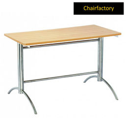Newton Rectangular Cafe Table