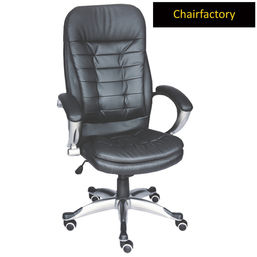 Crete High Back Chair for Managers