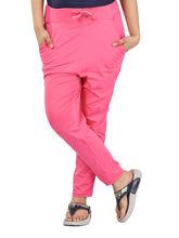 Broche Fancy Pure Cotton Lower (Broche101813), xl, pink