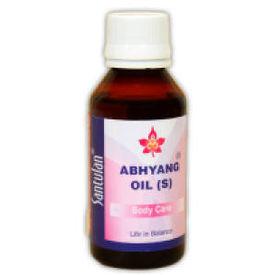 Santulan - ABHYANG OIL- Seasame, 100 ml
