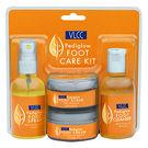 VLCC Pedi Glow Foot Care Kit, 295gm