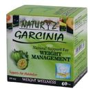 NATURYZ - Garcinia Weight Management 60 capsules