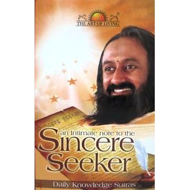 The Art of Living - Sincere Seeker, hindi