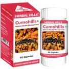 Herbal Hills - Cumohills 60 capusules, 60 cap