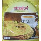 Chaakri - Khakhra Different flavour, nachni flavour