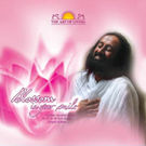 THE ART OF LIVING- BLOSSOM IN YOUR SMILE, 1 cd