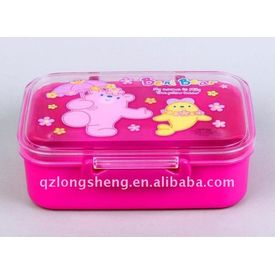Pill Box Small With Box 6 x 2, 1