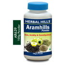 Herbal Hills - Aramhills Powder 100 gm