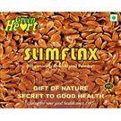 Green Heart Slim Flax Powder, 300gms