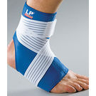LP Support - ANKLE SUPPORT (WITH STRAP) - 728, xtra large - xl