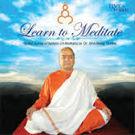Santulan - Learn to Meditate (Guided Journey of Santulan Om Meditation), 1 cd