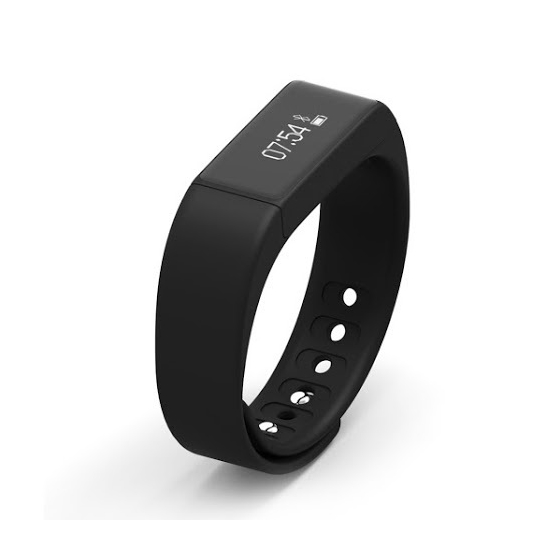 Fitmate Z1 Fitness Tracking Health Band