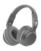 SKULLCANDY S6HBGY-374 HESH 2 WIRELESS BLUETOOTH HEADSET,  Black